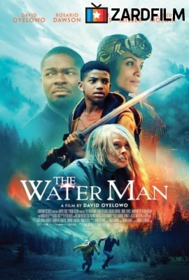 فیلم The Water Man مرد آبی