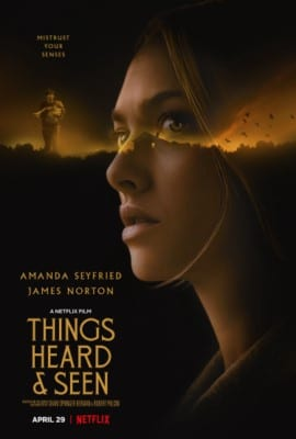 فیلم Things Heard & Seen