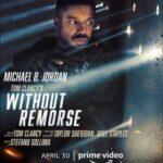دانلود فیلم Without Remorse 2021 تام کلنسی بدون پشیمانی