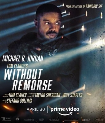 فیلم Without Remorse