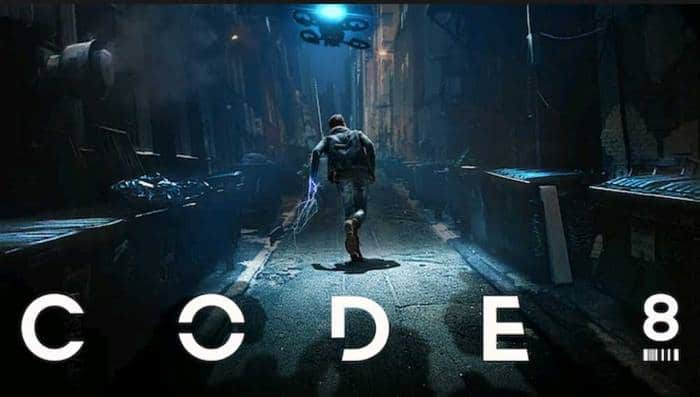 فیلم Code 8 کد 8