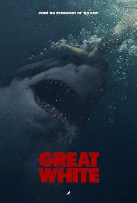فیلم Great White 2021