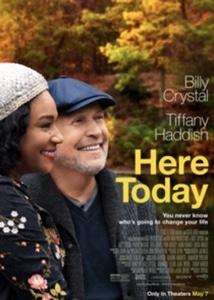فیلم Here Today 2021 اینجا امروز