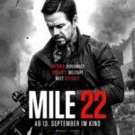 دانلود فیلم Mile 22 مایل 22