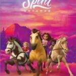 دانلود انیمیشن Spirit Untamed 2021 روح بی نام و نشان
