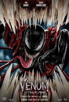 فیلم Venom 2 2021 ونوم 2
