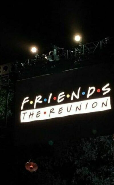 قسمت ویژه سریال Friends فرندز (دوستان)