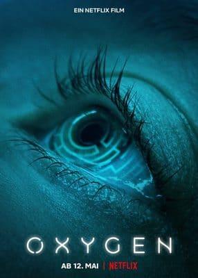 فیلم Oxygen 2021 اکسیژن