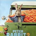 دانلود انیمیشن Peter Rabbit 2 2021 پیتر خرگوشه 2