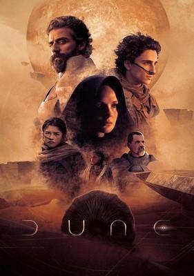 فیلم Dune تل ماسه