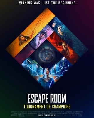 فیلم Escape Room 2 2021 اتاق فرار