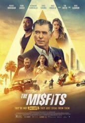 فیلم The Misfits 2021