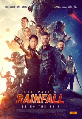 فیلم Occupation: Rainfall