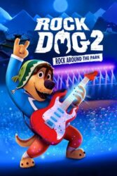 انیمیشن راک داگ 2 Rock Dog