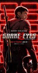 فیلم Snake Eyes چشمان مار