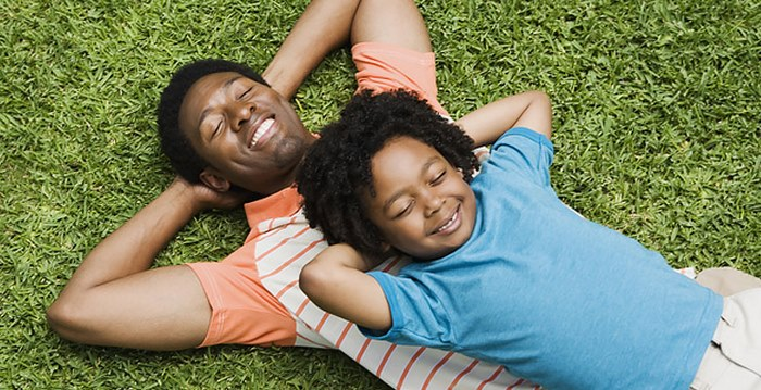 فیلم fatherhood پدرانه