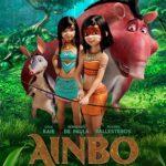 دانلود انیمیشن Ainbo آینبو روح آمازون 2021