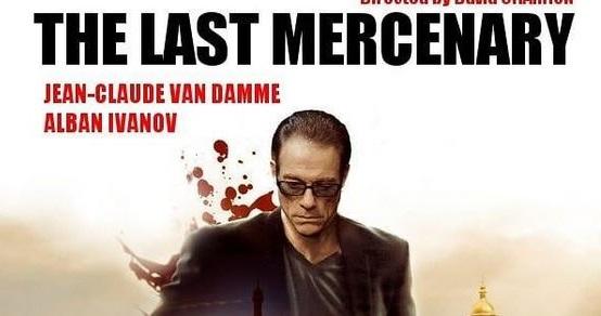 فیلم The Last Mercenary