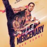 دانلود فیلم The Last Mercenary 2021 آخرین مزدور