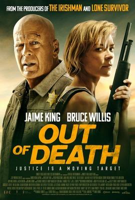 فیلم Out of Death فرار از مرگ 2021