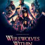 دانلود فیلم Werewolves Within گرگهای درون
