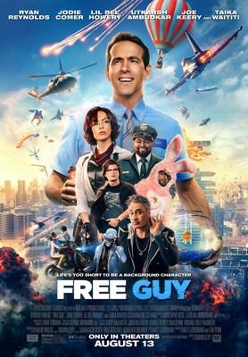 فیلم Free Guy