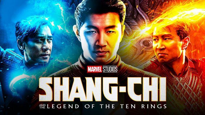 فیلم Shang-Chi شانگ چی