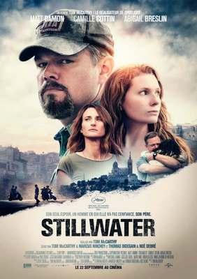فیلم Stillwater