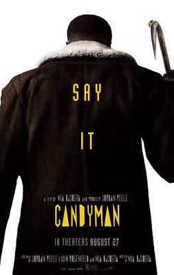 فیلم Candyman 2021 کندی من
