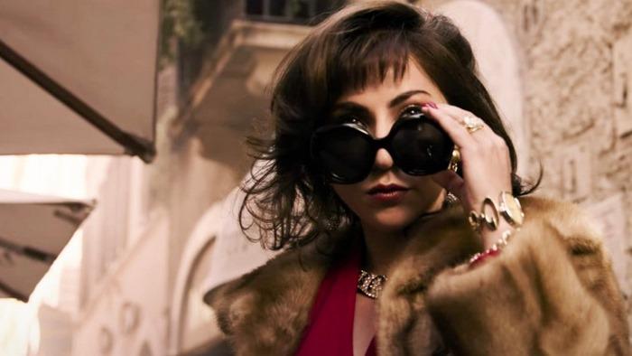 فیلم House Of Gucci 2021 خانه گوچی