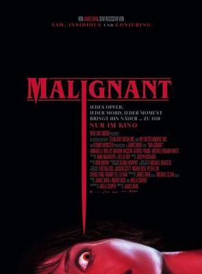 فیلم Malignant
