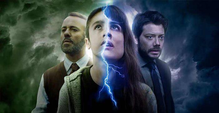 فیلم Mirage 2018 سراب