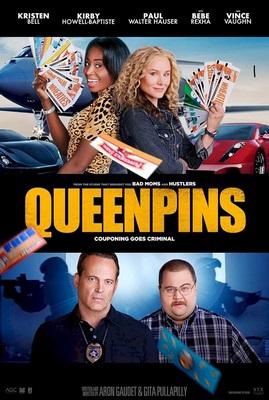 فیلم Queenpins 2021 کوئین پینز