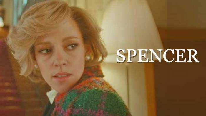 فیلم Spencer 2021 اسپنسر