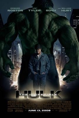 فیلم The Incredible Hulk 2008 هالک شگفت انگیز