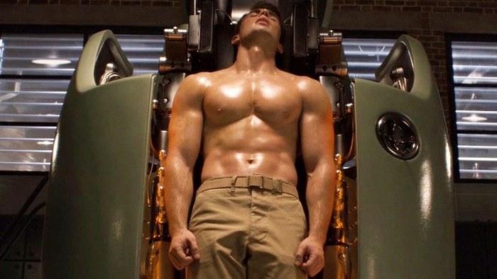 فیلم Captain America 1 2011 کاپیتان آمریکا 1