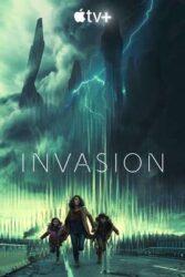 سریال Invasion هجوم بدون سانسور