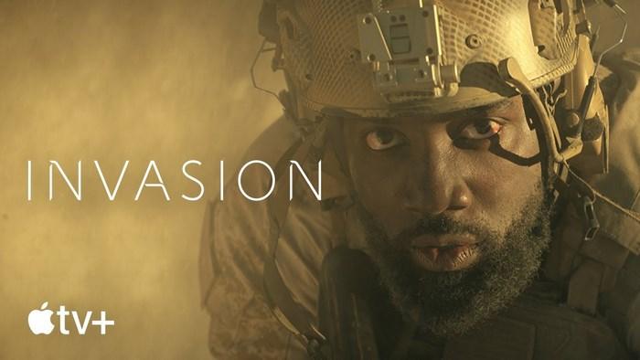سریال Invasion هجوم