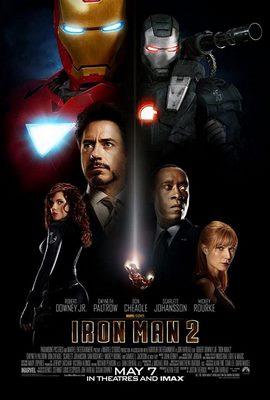 فیلم Iron Man 2 2010