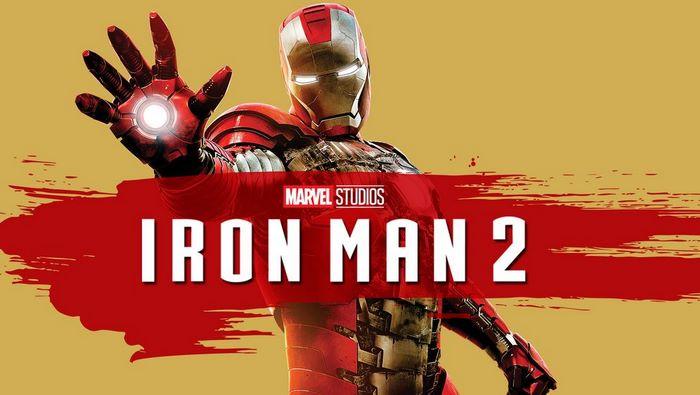 فیلم Iron Man 2 2010 مرد آهنی 2