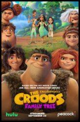 انیمیشن غارنشینان 3 The Croods 2021