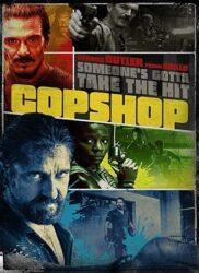 فیلم Copshop 2021 مرکز پلیس