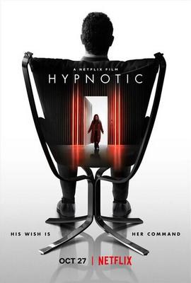 فیلم Hypnotic 2021 هیپنوتیک