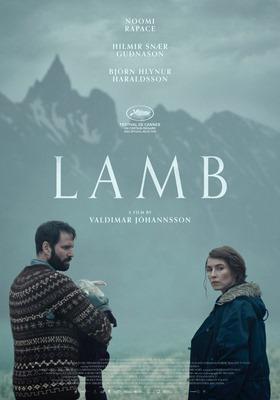 فیلم Lamb 2021 بره