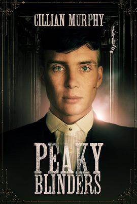 سریال Peaky Blinders پیکی بلایندرز