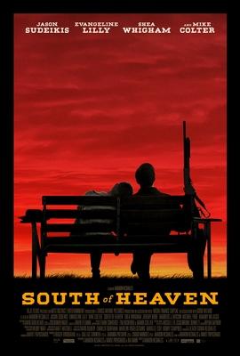 فیلم South of Heaven 2021