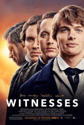 فیلم Witnesses 2021 شاهدان