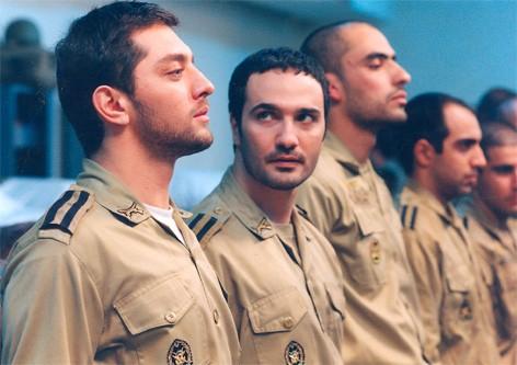فیلم سربازهای جمعه