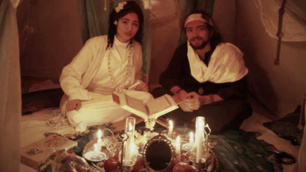 فیلم علی سنتوری